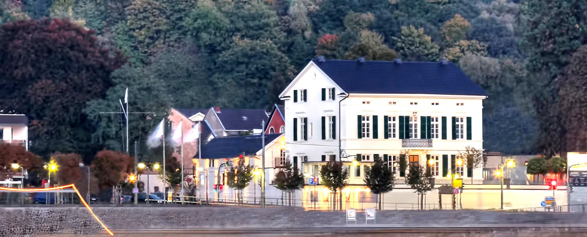 Herzlich Willkommen bei LA REMISE Königswinter am Rhein